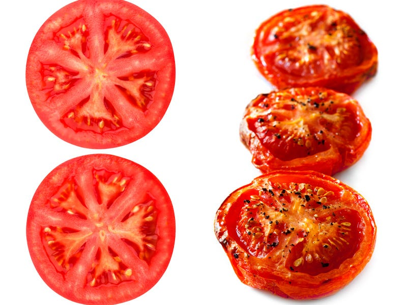 Is cooked food healthier than raw food-vegetables better off cooked than raw
